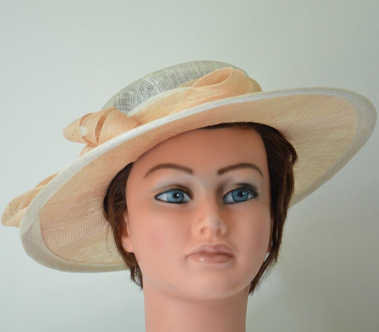 canotier-chapeau-sisal-ercu-rosepoudre-chic-mariage