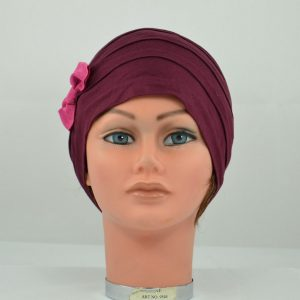 turban-chimiothérapie-radiotherapie-cancer-femme-rayon