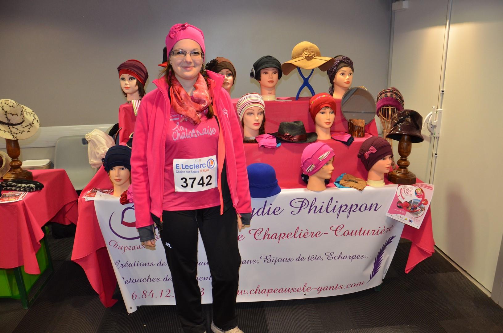 marche contre le cancer la chalonnaise 2016