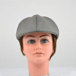 casquette-plate-elegant-homme-ete