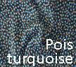 tissus soie imprimé pois de couleur