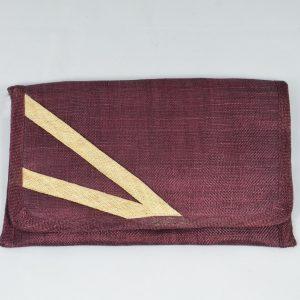 pochette-sisal-bordeaux-cérémonie-mariage-femme-fabriqué-france-bourgogne-saone-et-loire